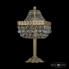 Интерьерная настольная лампа 1901 19012L6/H/20IV G