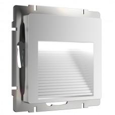Подсветка ступеней лестницы  WL06-BL-02-LED