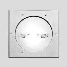 Встраиваемый светильник уличный  73206B